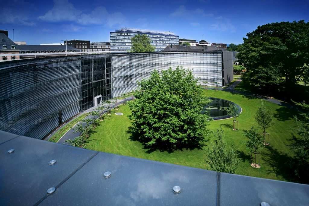 Bayer Headquarter