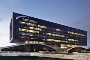 Arcapita Headquarters