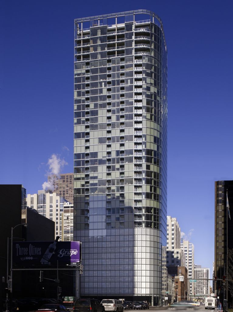 600 Fairbanks Tower