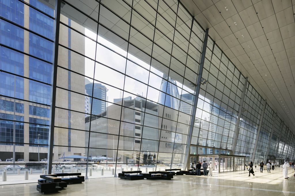 Doha Convention Center