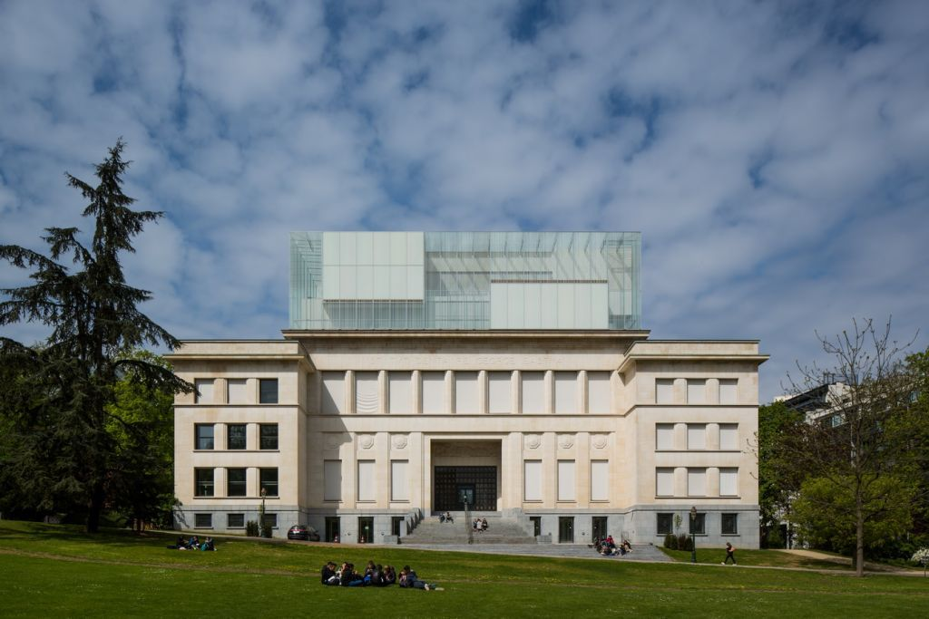 House of European History