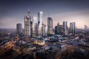 FOUR, Frankfurt am Main